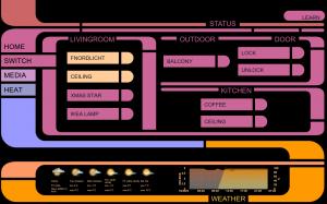 fhem lcars interface